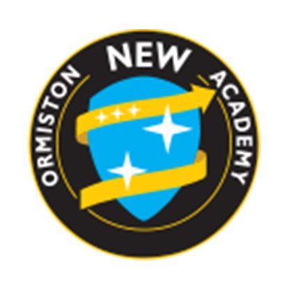 Ormiston New Academy logo