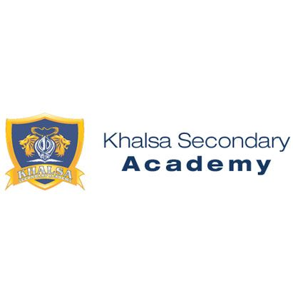The Khalsa Academy logo